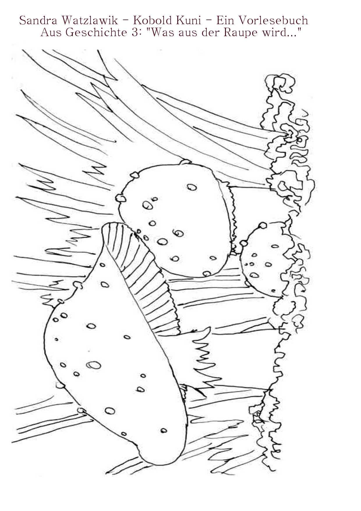 Die Seite zum Kinderbuch Kobold Kuni - Spiel und Spass